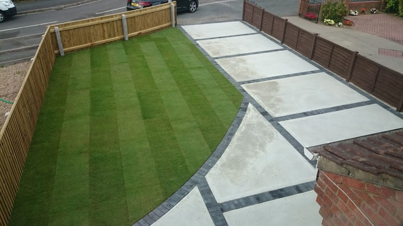 IMMINGHAM BLOCK PAVING :: Driveways Patios And Paths Covering ...